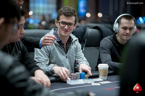 PokerStars MPC28: Matt Moss, Ben Lai crush Day 1 of HK$80,000 high roller
